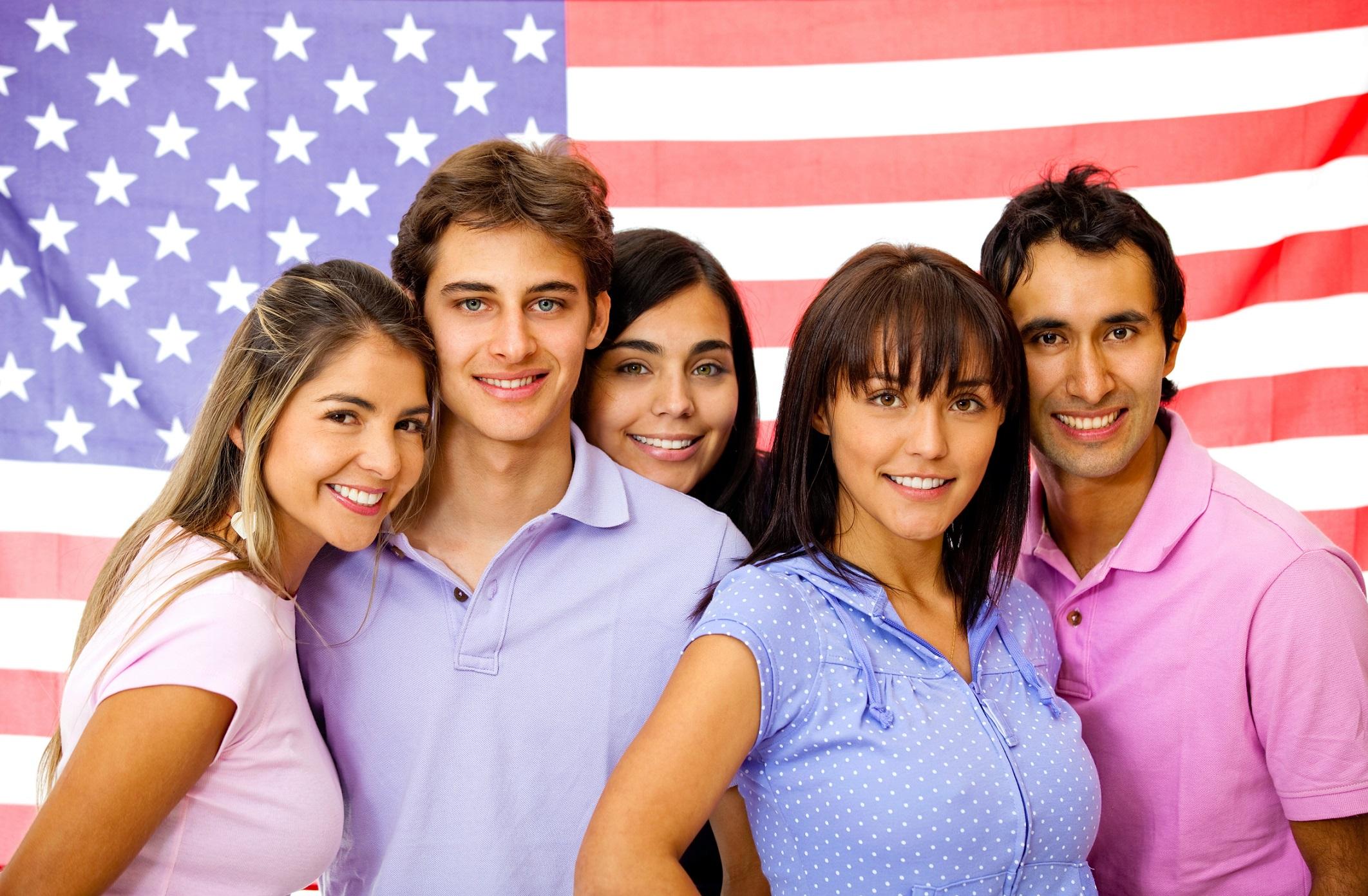 International student dating american