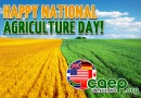Happy National Ag Day!