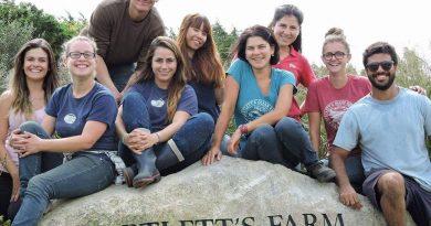 Meet J-1 Visa CAEP Host, Bartlett's Farm on Nantucket Island!