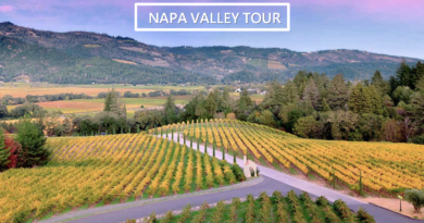 CAEP Invites Hosts to A VIP Wine Country Experience