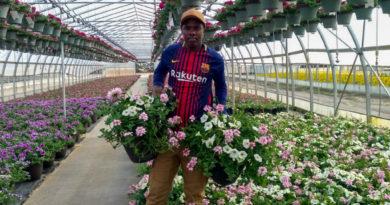 Where Are They Now: Meet Erick Kumari from Tanzania