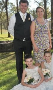 Family December 2012
