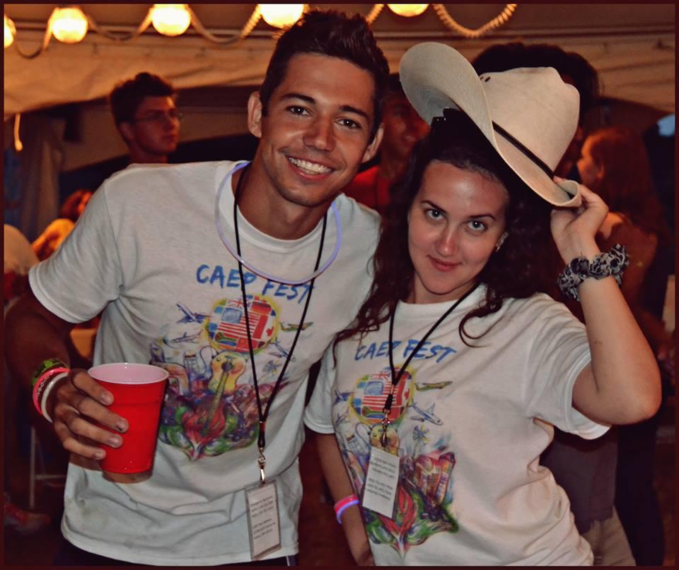 CAEP Fest 2013