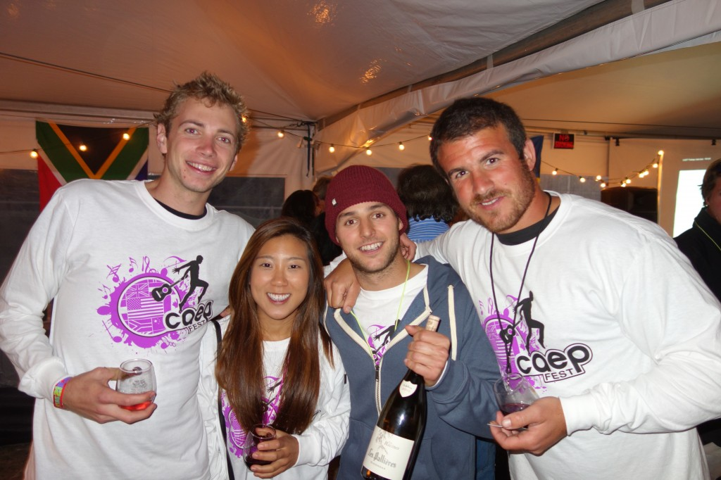 CAEP Fest West 2