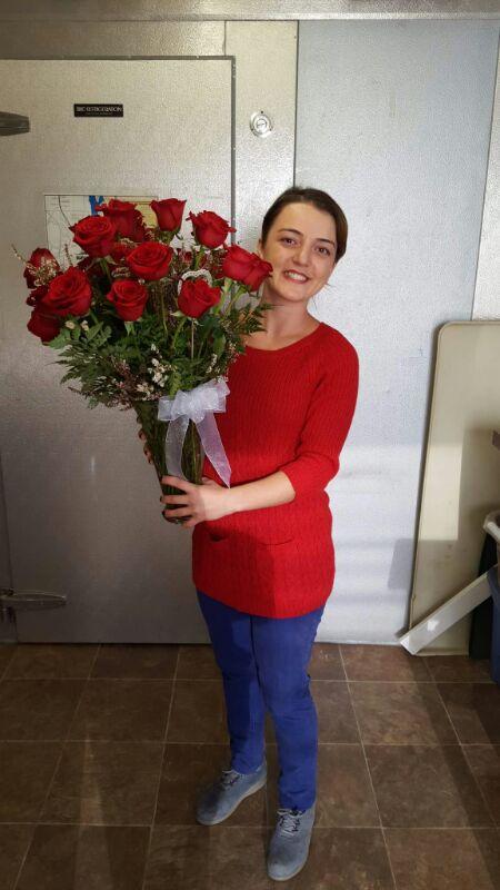 Lola Japaridze