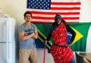 From Tanzania to the USA, Meet CAEP Horticulture and Cultural Exchange Participant Erick Kumari