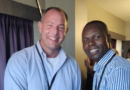 Where Are They Now: Meet CAEP Alum Joab Malanda Osotsi