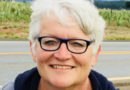 Meet CAEP Agriculture Coordinator, Manager, Maja Behrens