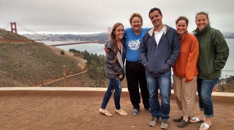 Meet CAEP Enology Coordinator, Lori Holmgren